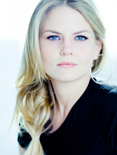 Jennifer Morrison Photoshoot with Eric Tombarel