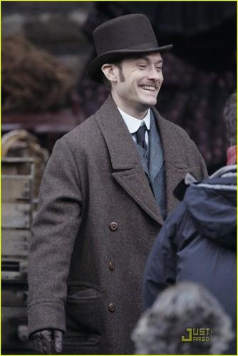 Jude Law