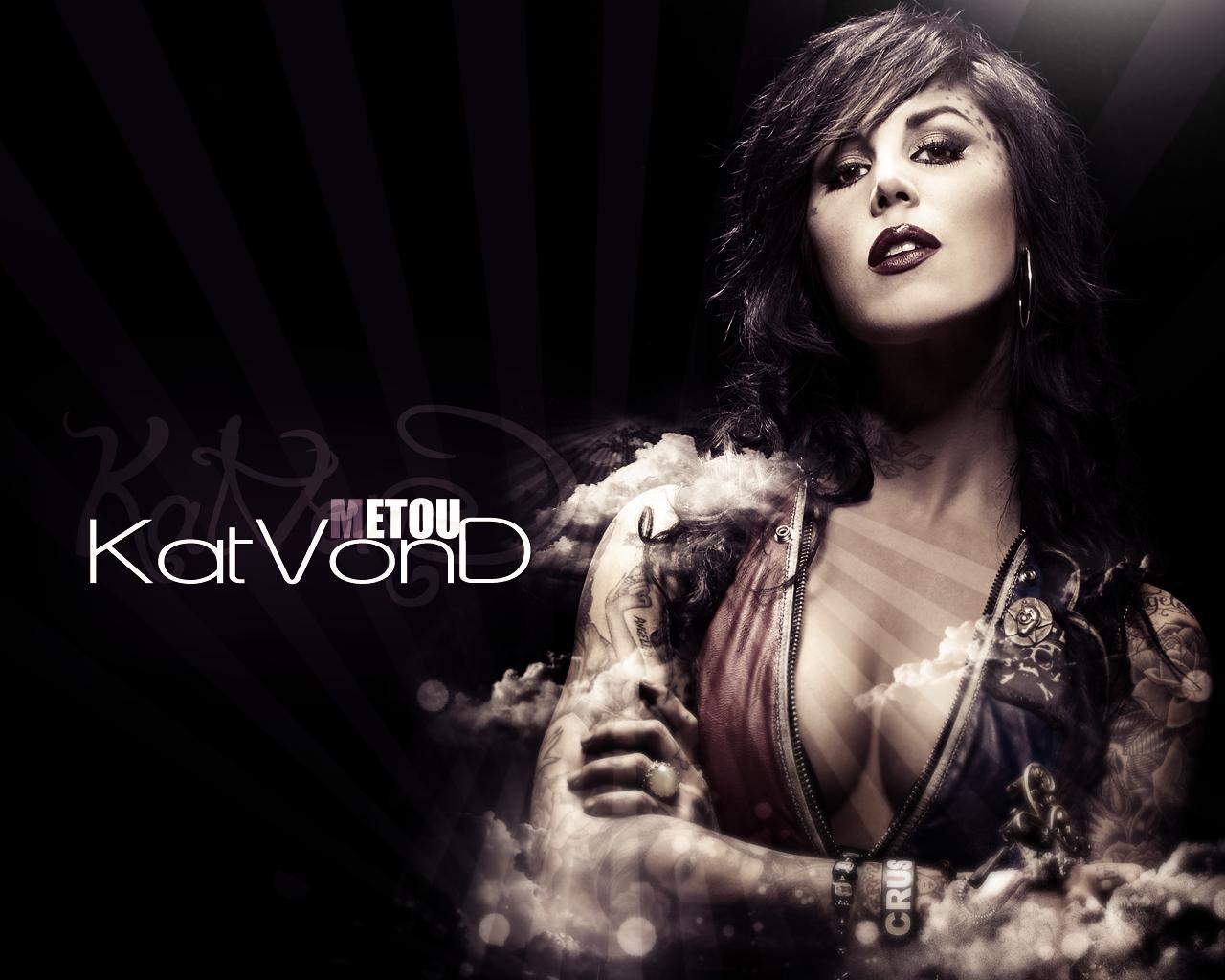 Kat Von D Net Worth