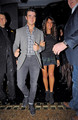 Kevin And Danielle Dinner Date