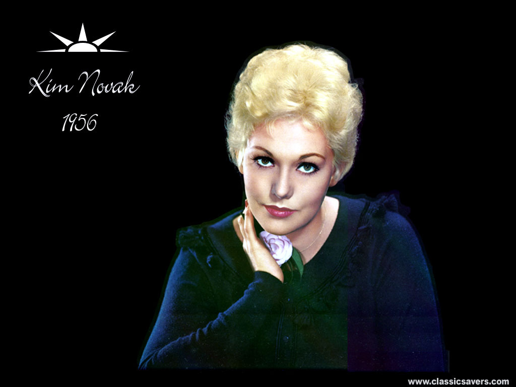 kim novak photos