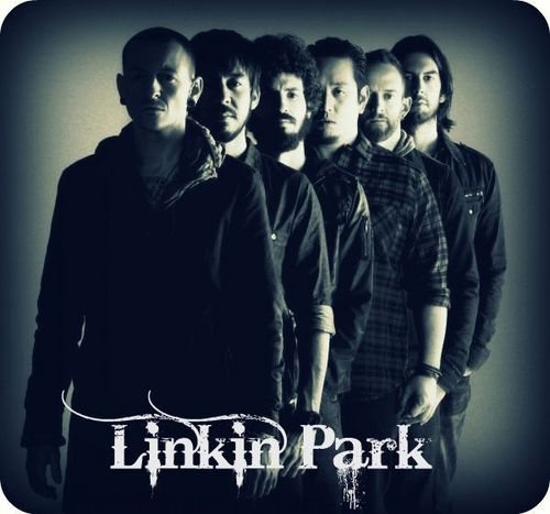 Linkin Park fond d'écran containing a well dressed person called LP-LoveDraco123