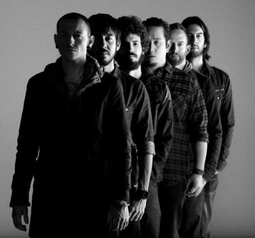 linkin park wallpaper possibly with a well dressed person, an outerwear, and a business suit titled LP new Photoshoot