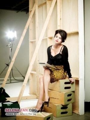 Latina Magazine Photos!