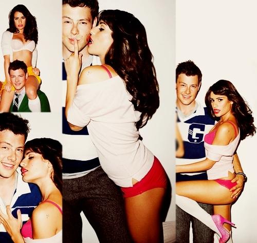 Lea&Cory