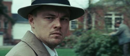 Leonardo DiCaprio-Shutter island