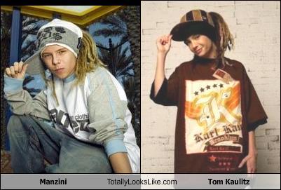 Look a like - Tom♥