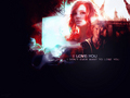 LoveYou - mortal-instruments wallpaper