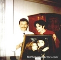 Lovely pics! Rare's - michael-jackson photo