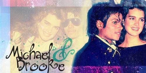 MJ and Brooke