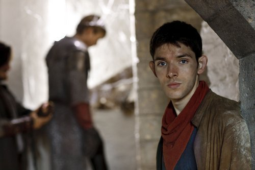 Merlin - Series 3 - Episode 9 - Eye Of The Phoenix - Promo