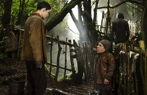 Merlin - Series 3 - Episode 9 - Eye Of The Phoenix - Promo