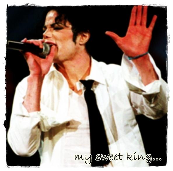 Michael..