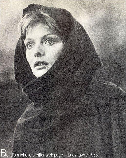 Michelle Pfeiffer - Photo Set