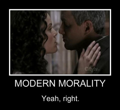 Modern Morality