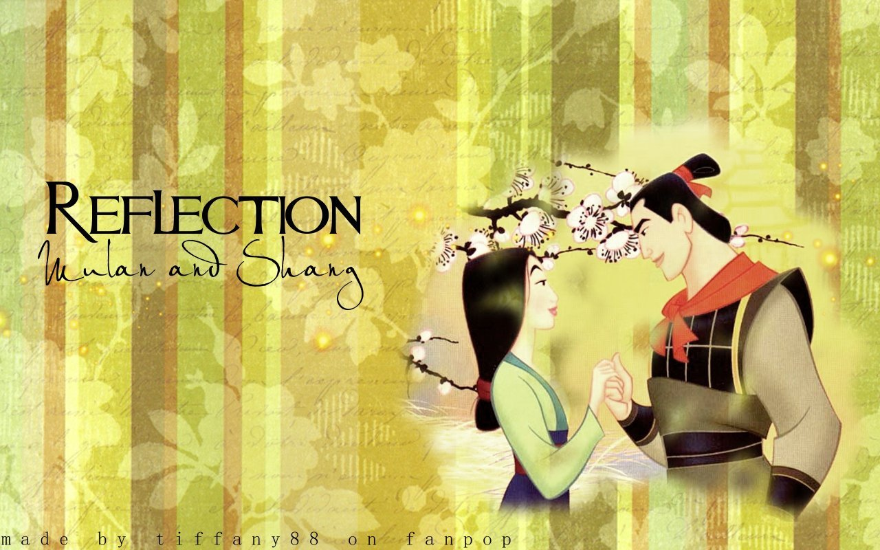 mulan mulan wallpaper 16451954 fanpop