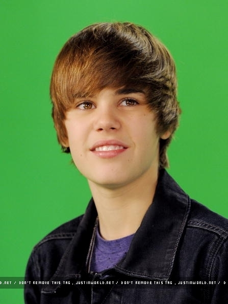 NEW PHOTOSHOOT - Justin Bieber 447x594