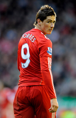 Nando - Liverpool(2) vs Blackburn Rovers(1)