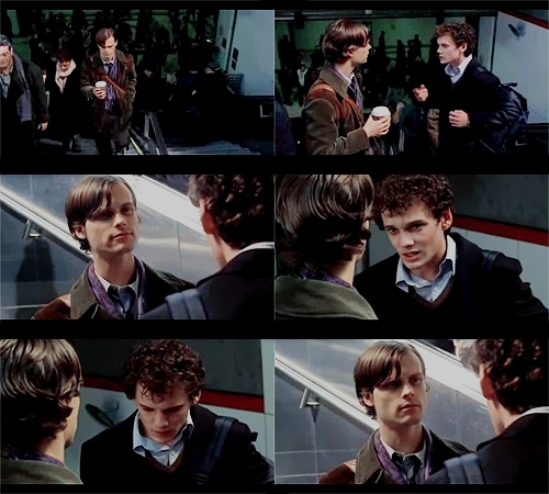 Nathan & Reid