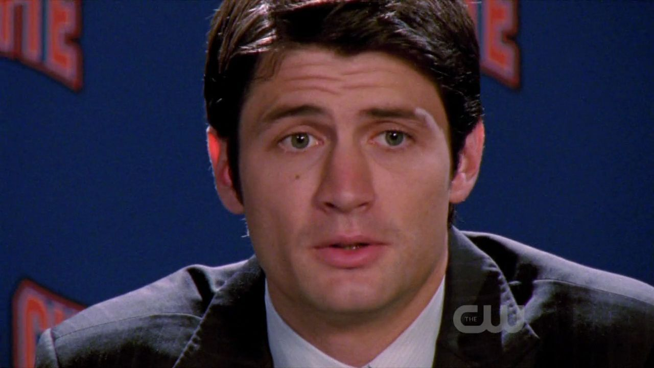 One Tree Hill Nathan