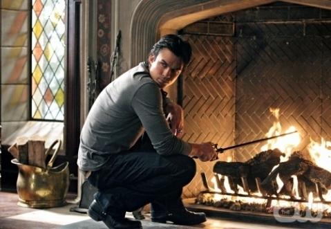 New Episode 6: 'Plan B' Stills (Damon)