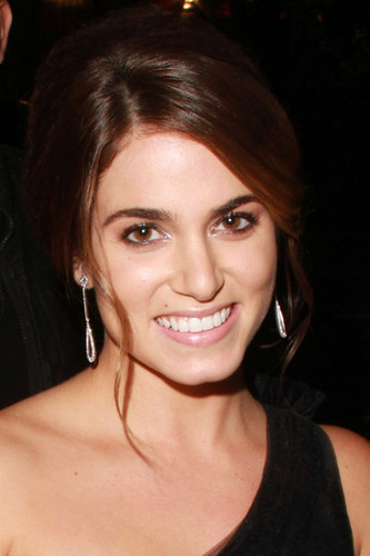 Nikki Reed At Scream Awards 2010