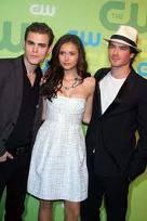 Nina, Ian and Paul :)