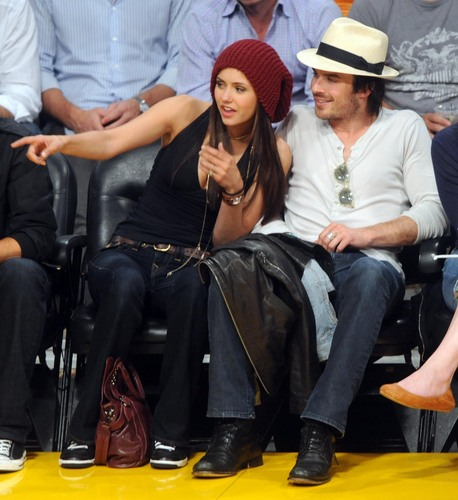 Nina and Ian - elana-and-damon Photo