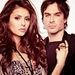 Nina and Ian - elana-and-damon icon