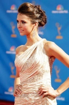 Nina - the-vampire-diaries-actors Photo