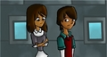 OOOOO! SECRET ALLIENCE! - total-drama-islands-courtney photo