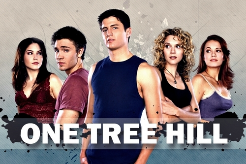 One Tree Hill wallpaper called OTH Season 1 - Nathan