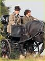 On Set: Sherlock Holmes 2