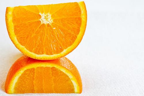 arancia, arancio mood!