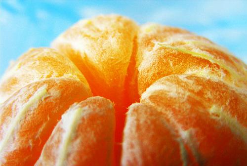 مالٹا, نارنگی mood!