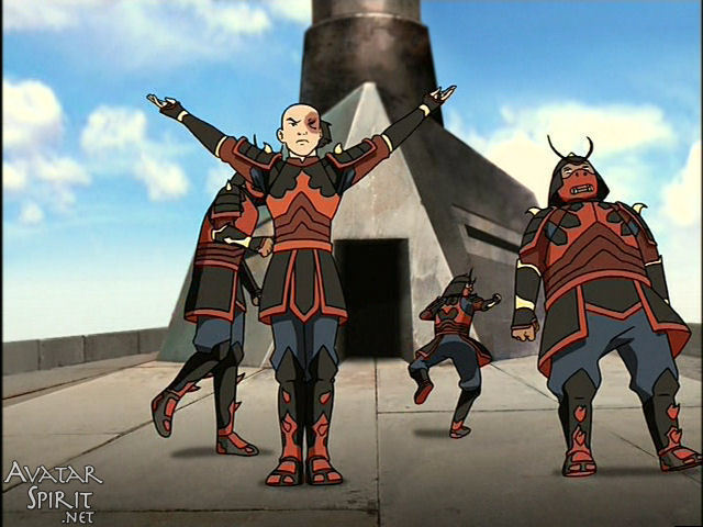 Pics photos what your favorite episode avatar the last airbender