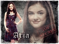 PLL - Aria - pretty-little-liars-tv-show wallpaper