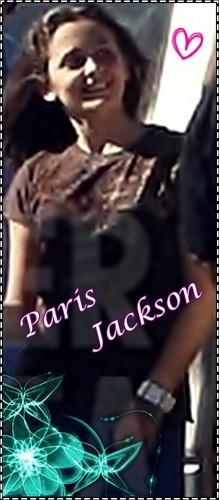 Paris Jackson's Girl..