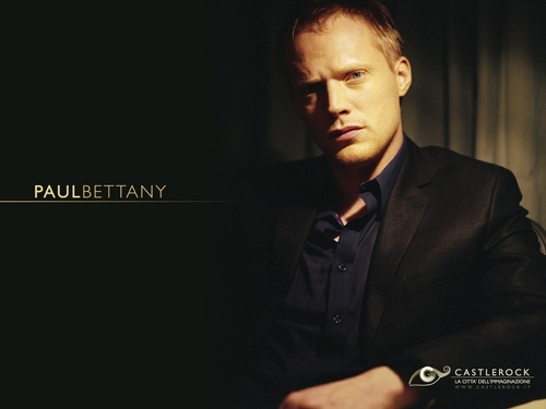 Paul Bettany wallpaper