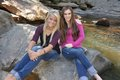 Payton And Caitlin Beadles