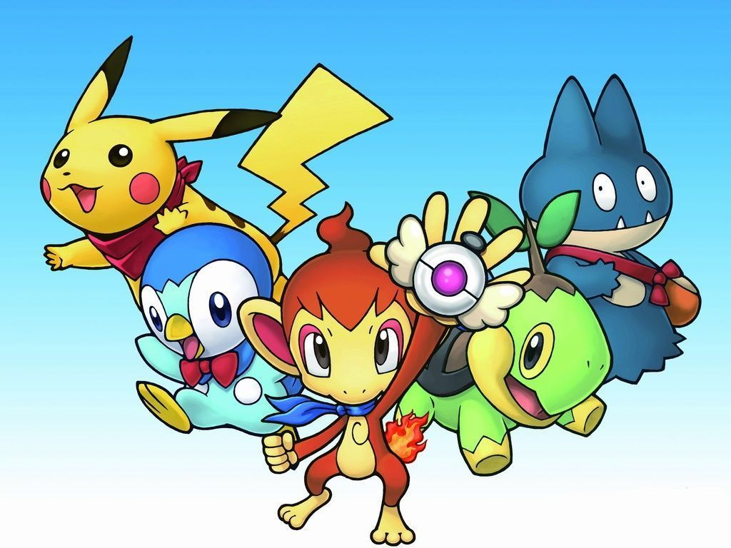 Pokemon Hacks Images Pokemon Hd Wallpaper And Background