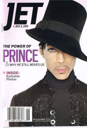 Prince Jet Cover