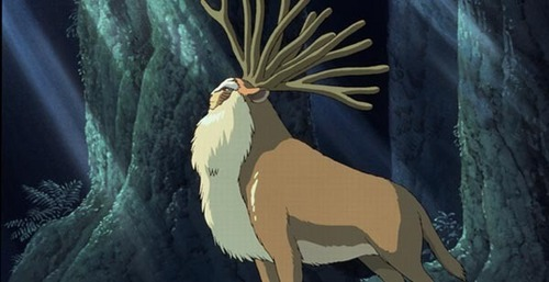 Princess Mononoke - princess-mononoke Screencap