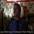 Professor Rick Payne