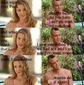 Puck and Quinn( Dianna & Mark)