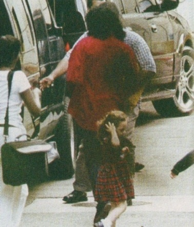 RARE:Mj as daddy