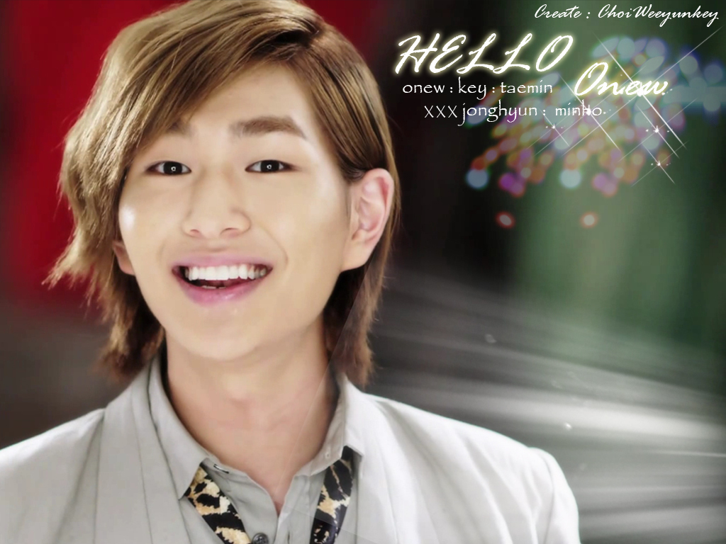SHINee Hello - shinee wallpaper