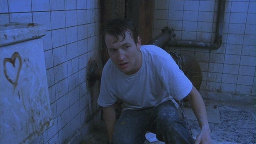 фильм пила эпизод в туалете если