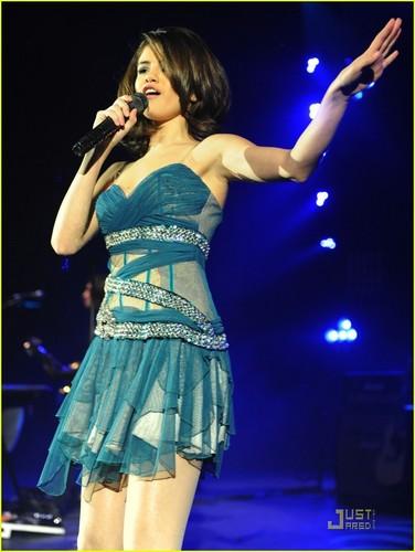 Selena Gomez is Apollo Amazing