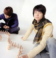Serious & Concentrate - jyj photo